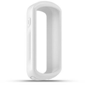 Garmin Silicone Case for Edge Explore white